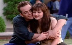 Shannen Doherty to honour Luke Perry in upcoming Riverdale episode
