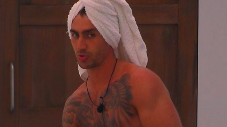 6 reasons why Love Island's Chris has quickly become our new favourite lad in the villa