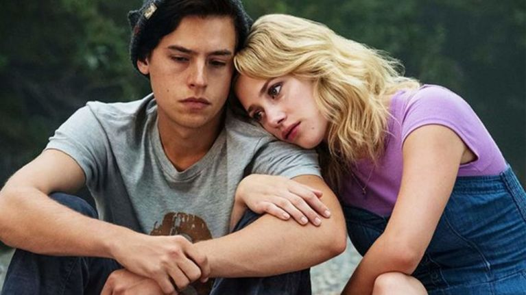 Betty and Jughead's relationship is going to be put to the test in Riverdale's season four