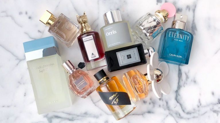 Here are six absolutely delicious perfumes that we're loving this month