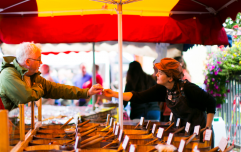 With 250 events at A Taste of West Cork we're spoiled for choice! Here's what to do and see