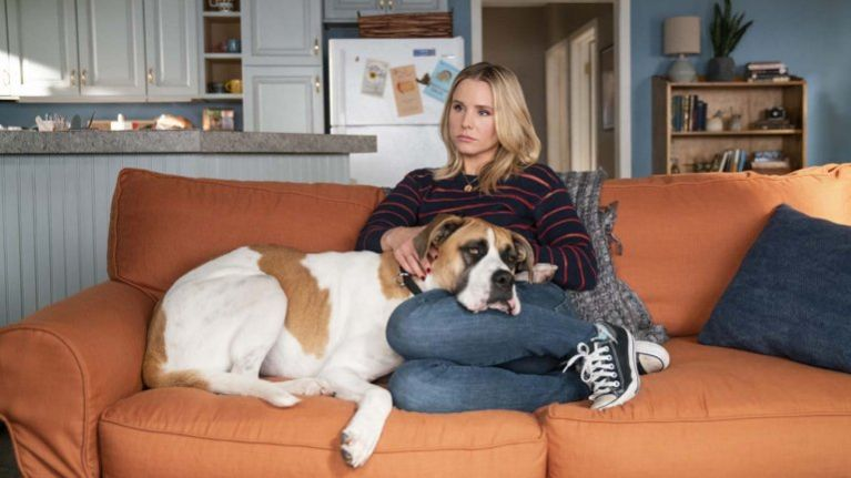 Veronica Mars creator on the reason why that big finale twist had to happen