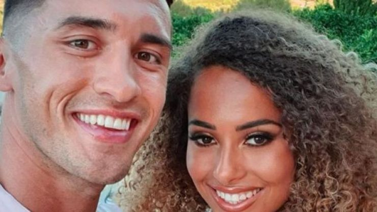 Love Island's Greg is trending on Twitter and the tweets are absolute FIRE