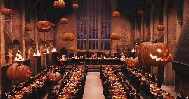 Harry Potter fans can now spend Halloween at Hogwarts and it sounds absolutely magical | Her.ie