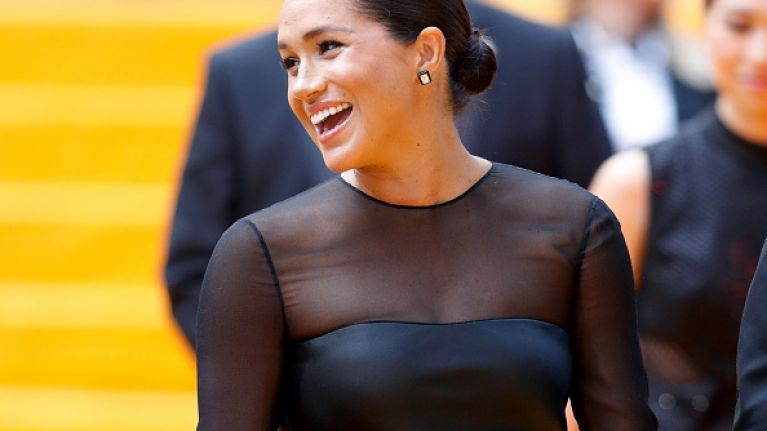 Meghan Markle to launch fashion collection for a charitable cause