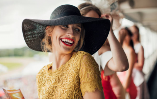 High street vs. designer pieces if you want to look UNREAL at any big event