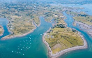 WIN an island hopping adventure in Clew Bay for you and your 5 mates