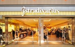 This is the €30 Stradivarius dress that you keep seeing on your Instagram feed