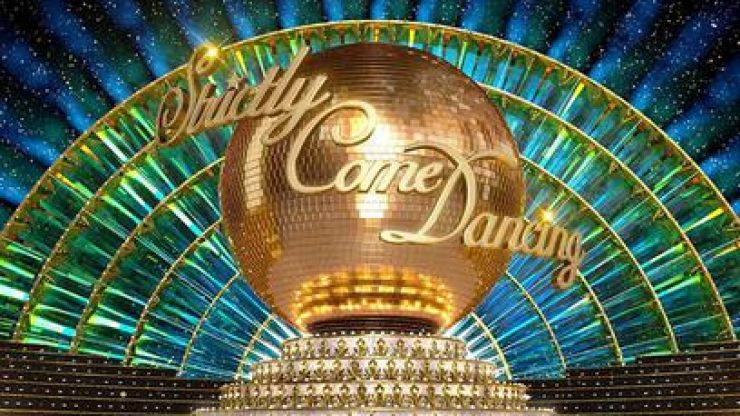 BBC dismiss nearly 300 complaints about Strictly same-sex dance routine