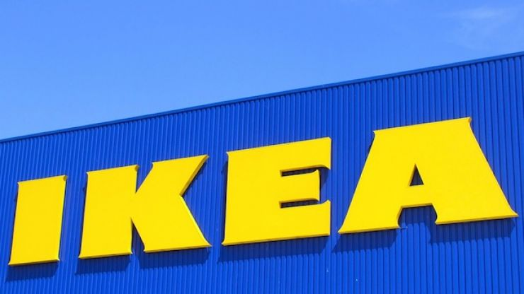 10 ways that you can survive IKEA with your relationship still intact