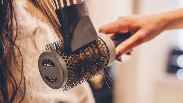 This is how to make your salon blow-dry last as long as possible