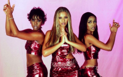 Stop everything because it looks like a Destiny's Child reunion and tour is happening