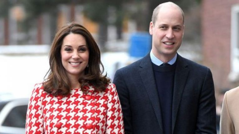 Kate and William are looking for a HR advisor and the role is pretty full on