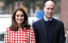 Kate Middleton and Prince William got a rickshaw to an event today, and the pictures are GAS