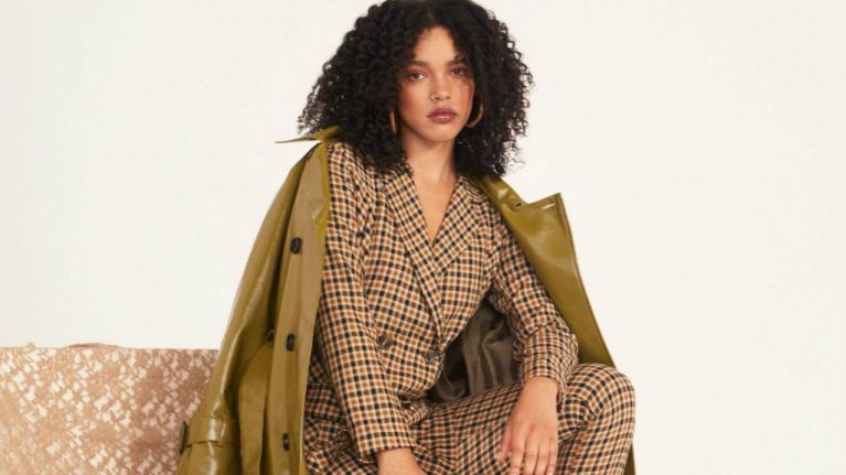 A sneak peek at our 10 favourite A/W pieces coming to Nasty Gal