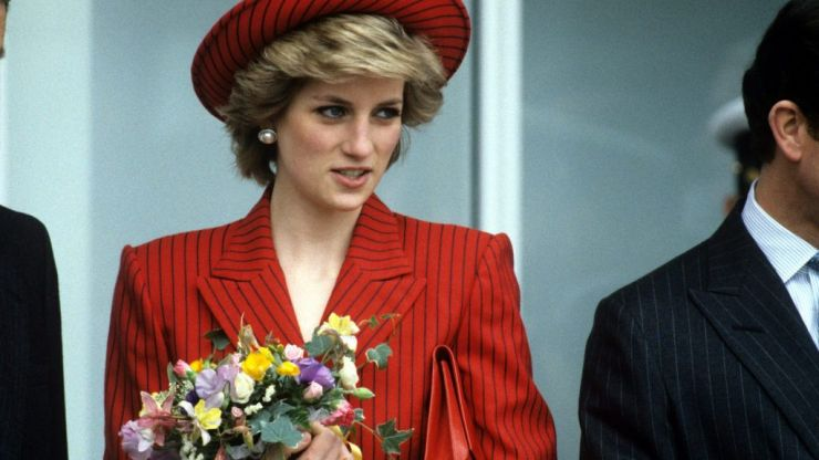 You can now take a college course on the style and fashion of the royal family
