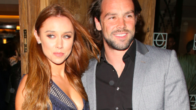 Una Healy 'shocked' by ex-husband Ben Foden's decision to marry
