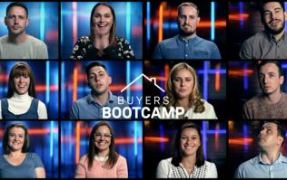 Buying a house can be stressful! Buyers Bootcamp is the programme to watch