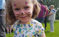 Three-year-old Dublin girl to travel abroad for brain tumour treatment not available in Ireland