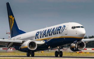 Ryanair are having a WHOPPER payday sale, and flights are just €9.99