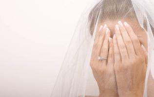 Wedding planner shares how bride ruins €13,000 dress after horrid bathroom accident