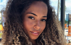 It looks like Amber Gill could be going on another popular reality TV show