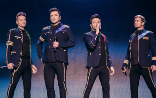 Westlife lead the lineup for next week's Late Late Show