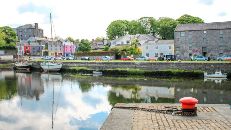 Sustainability event to take centre stage at Galway boating festival this weekend