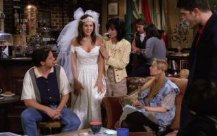 A Friends musical is coming to Ireland next year and could we BE any more excited?