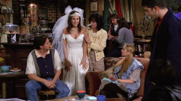 QUIZ: How well do you really remember the first episode of Friends?