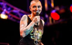 Sinead O'Connor is touring Ireland with four gigs announced for later this year