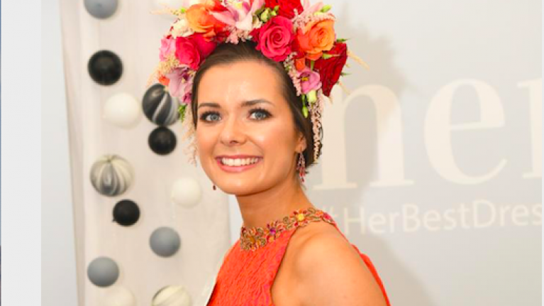 The top 10 finalists for Her Best Dressed at the Galway Races have been announced