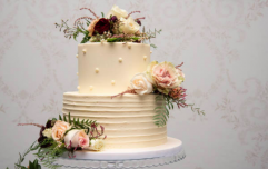 Ireland's wedding cake trends are changing - and they're getting more creative each year
