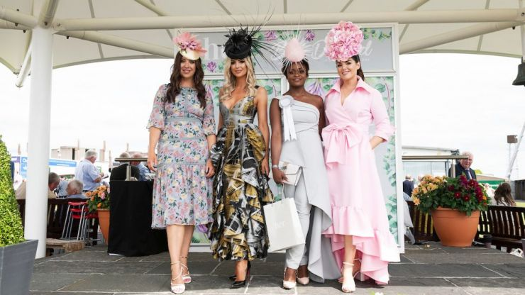 Entries for the Galway Races 'Virtual Best Dressed' competition are now OPEN