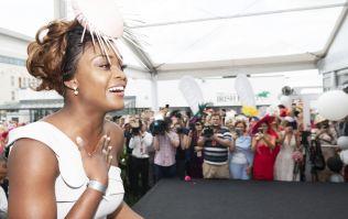 'I've my Master's on my mind' - Ladies' Day winner Pamela to put prize money towards college
