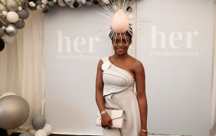Five reasons why Pamela Uba had to be the winner of Best Dressed at the Galway Races