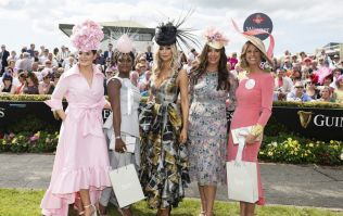 Photo Gallery: The best bits from Ladies' Day at the Galway Races