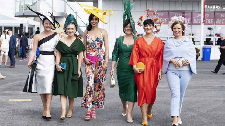 Here's what's up for grabs at the Galway Races 'Virtual Best Dressed' competition!