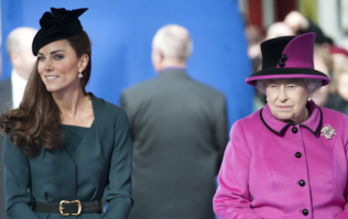 The Queen has had words with Kate over her luxury holidays, claims book