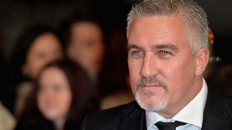 Paul Hollywood and 24-year-old girlfriend split after she refuses to sign privacy agreement