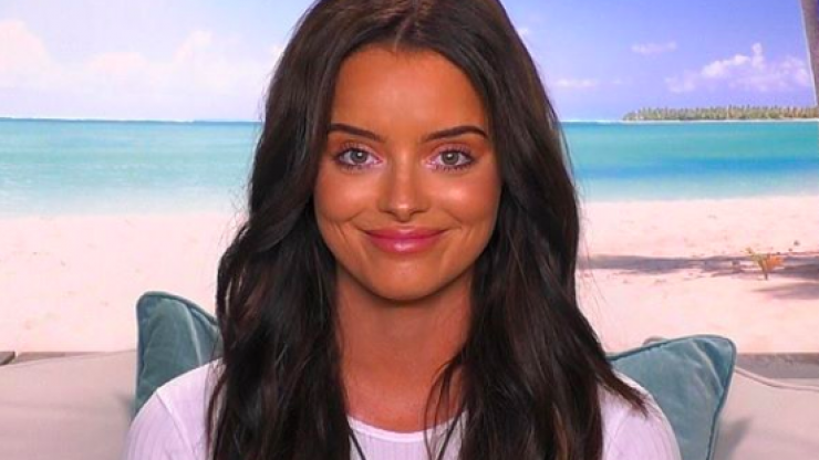 Maura Higgins is getting her own reality TV show - without Curtis