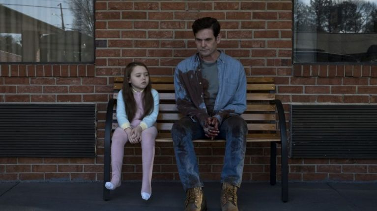 The Haunting of Hill House creator says season two will be 'much scarier'