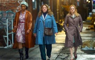 From molls to mobsters: New gangster movie puts women in the centre of the action