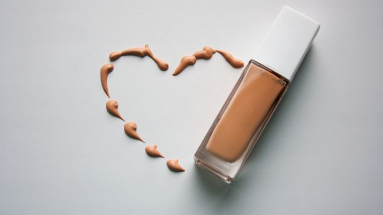 The new foundation from Shiseido is an absolute game changer for your makeup routine