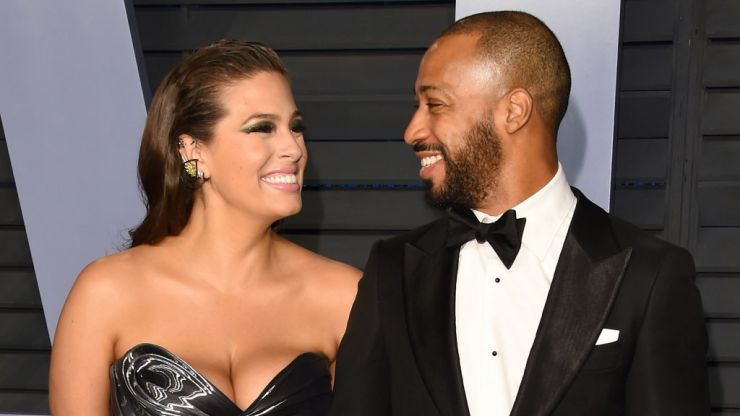 Ashley Graham has revealed her newborn son's name, and it has a special meaning