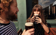 Join the 'her X Guinness Time' WhatsApp group to WIN loads of Guinness-related prizes