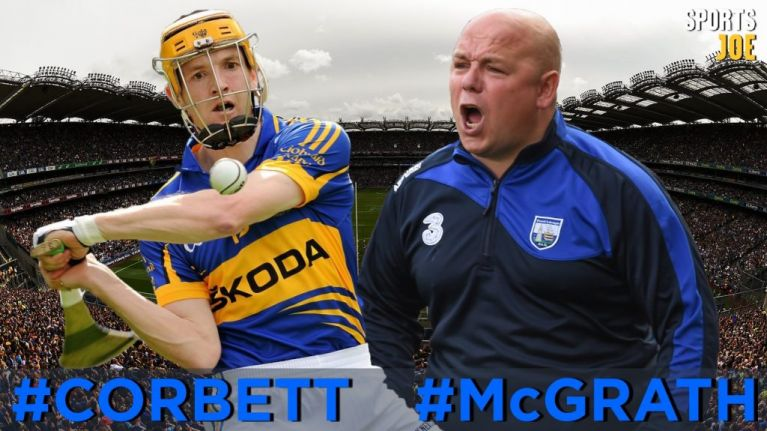 Corbett & McGrath's Big Build-Up: Tipperary to make Kilkenny eat their words