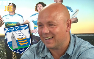 Derek McGrath opens up on becoming the next Waterford manager