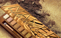 A new and very delicious Urban Decay Naked palette drops next month
