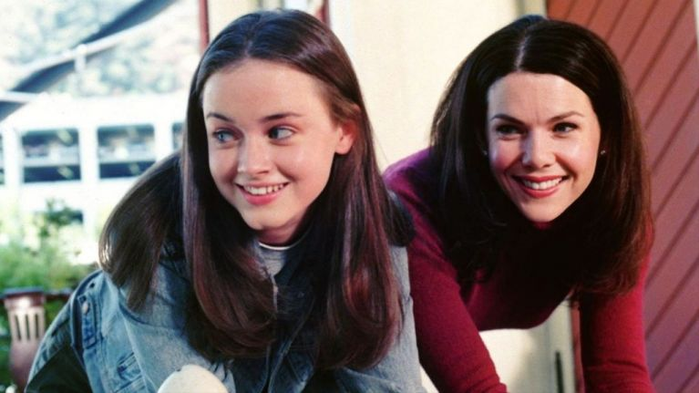 Loved Gilmore Girls? Netflix's new show Ginny and Georgia will be your new obsession